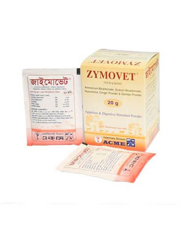ZYMOVET